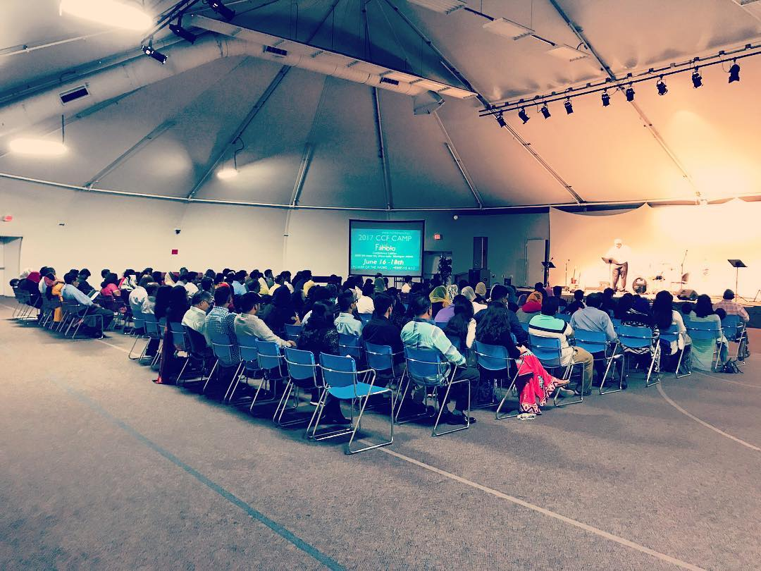 #ccfchicago #2017CCFcamp #Sundayservice #faholo